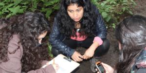 En marcha, investigación científica para el rescate del río magdalena