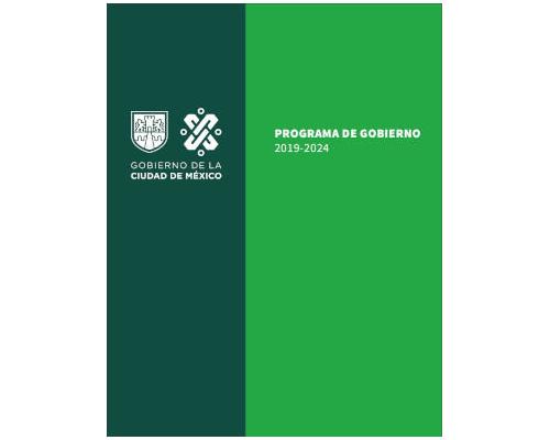 PROGRAMA DE GOBIERNO 2019-2024